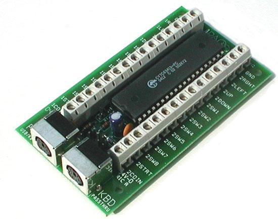 Cs247  Keyboard Emulator Tutorial